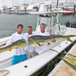 Gator Club Dolphin Tournament Winners