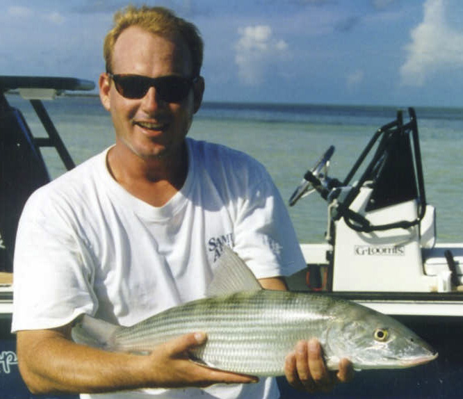 Flats fishing report key west fishing report for Fish monster key west