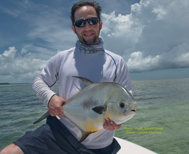 Flats fishing report key west fishing report for Middle keys fishing report