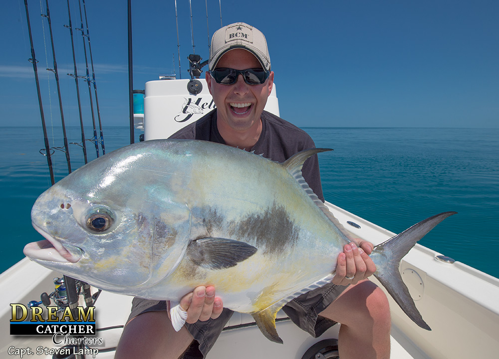 Permit fishing Key West