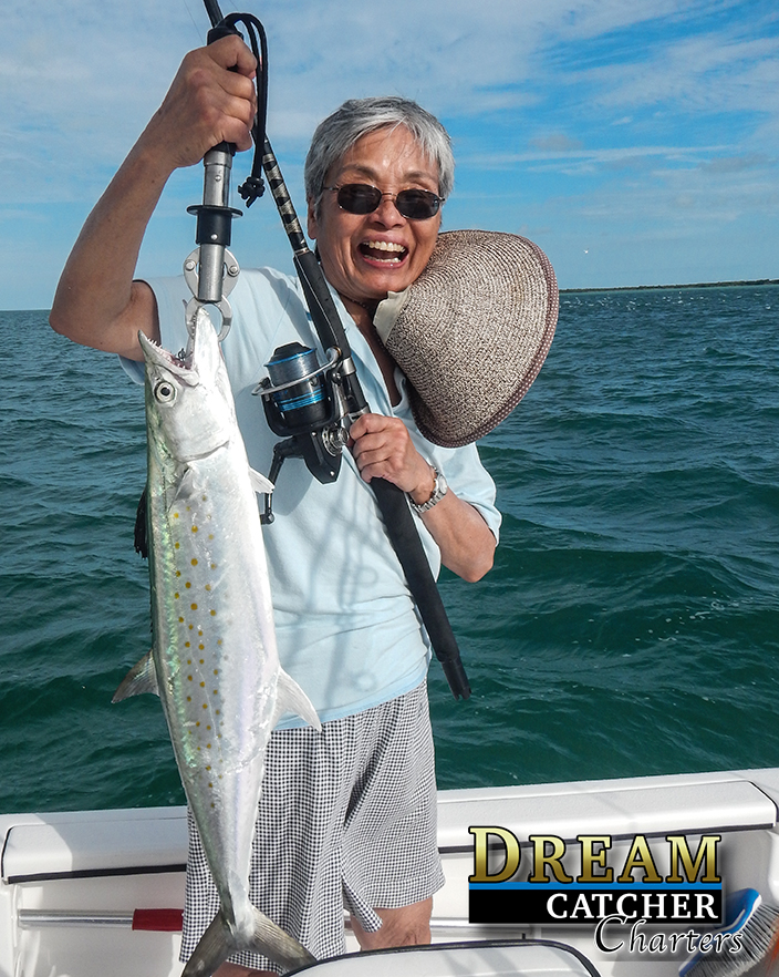 A new year same story fishing is great key west for Key west fishing report