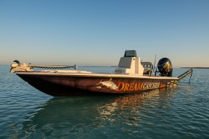 Yellowfin Carbon Elite 24 Bay Boat