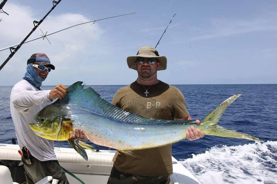 Deep sea fishing reports from key west key west fishing for Fishing at the sea