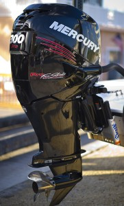 Used mercury outboards mercury optimax 4 stroke for Mercury outboard motors for sale in florida