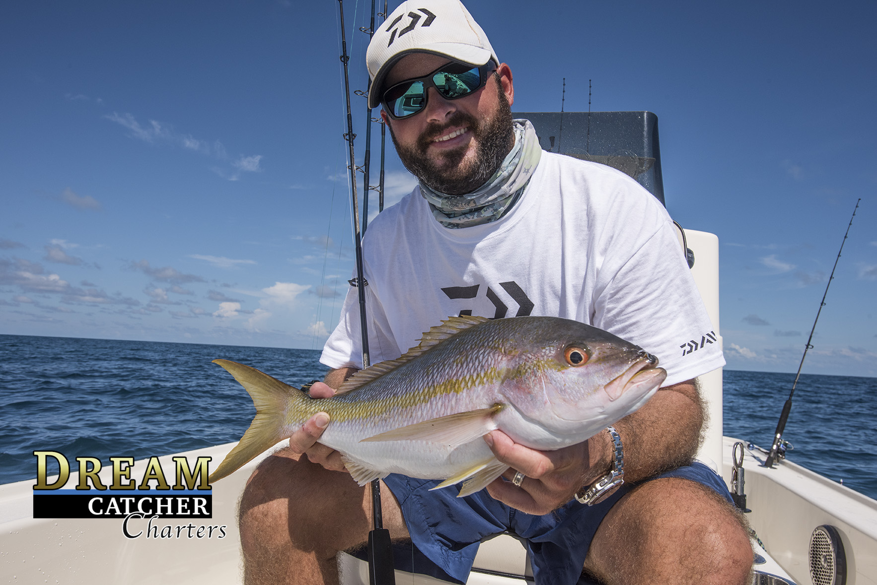 Booking a fishing charter key west fishing report for Fishing in key west
