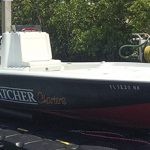 Yellowfin 24 Bay Boat For Sale