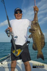 Grouper Season