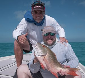 Mutton Snapper Key West