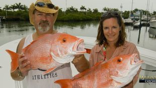 American Red Snapper Season