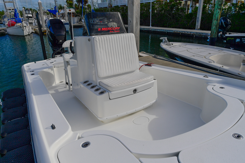 Yellowfin 24 Bay Boat For Sale 10 Key West Fishing Report