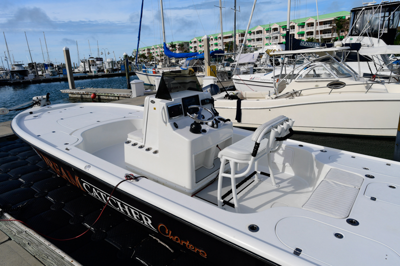 Yellowfin 24 Bay Boat For Sale 4 Key West Fishing Report