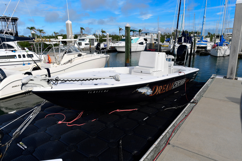 Yellowfin Bay Boat For Sale 24 Key West Fishing Report