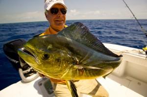 Key West deep Sea