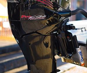 Image of a Mercury 300 Pro Verado