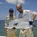Permit fishing Key West