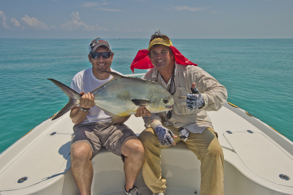 Key West fishing report Tarpon.