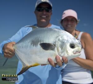 Permit fish Key West