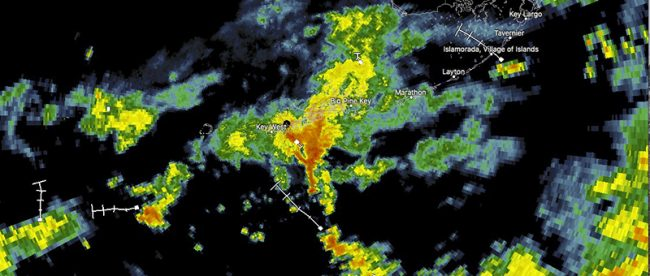 Key West weather