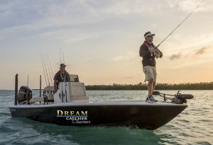 Yellowfin 24 Carbon Elite Bay Boat