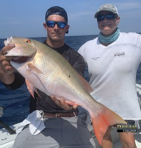 Mutton snapper, fishing