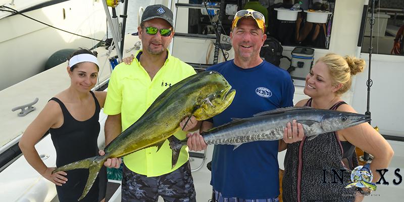 dolphinmahiwahoofishing  key west fishing report