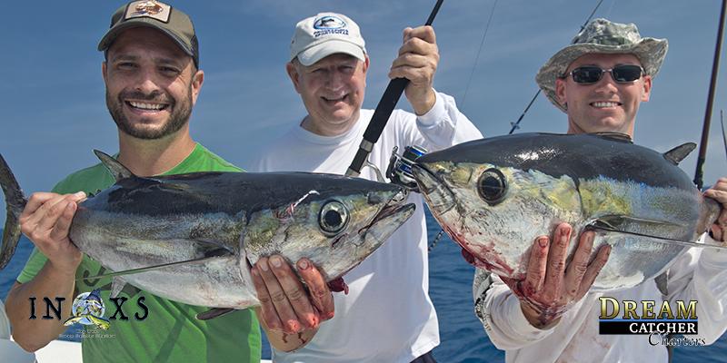 blackfin tuna key west anglers fishermen