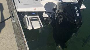 mercury 225 v-6 outboard