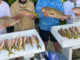 Key West reef fishing for yellowtail snappers, grouper