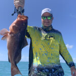 red grouper windy
