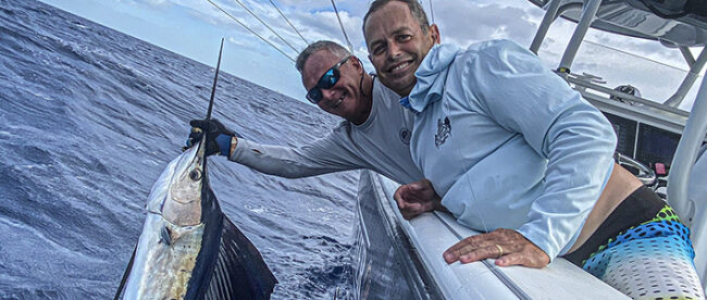 Sailfish Release